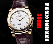 Midsize Collection 36mm